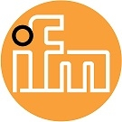 ifm prover USA, Inc. logo