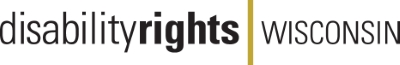 Disability Rights Wisconsin logo