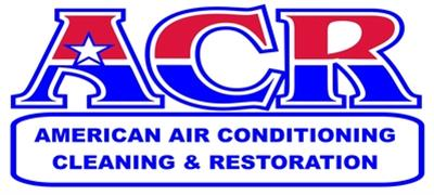 American Air Conditioning & Restoration logo