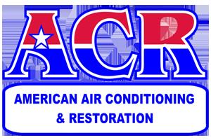 American Air Conditioning logo