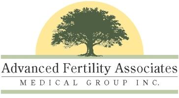 Advanced fertility Associates Medical Group Inc. logo