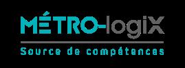 Company Logo METRO-LOGIX