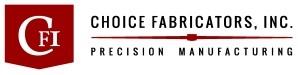 Choice Fabricators logo