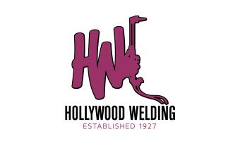 Hollywooe Welding, Inc logo
