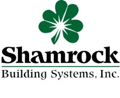 Shamrock Building Systems, Inc logo