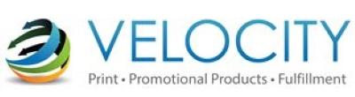 Velocity Print Solutions logo