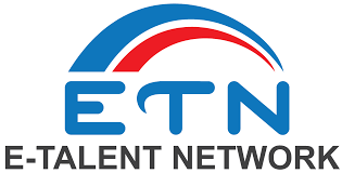 E-Talent Network logo
