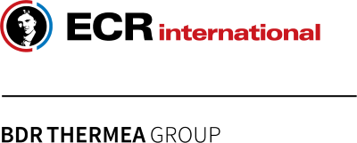 ECR International, Inc. logo