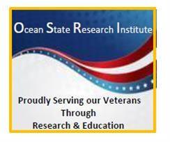 Ocean State Research Institute logo