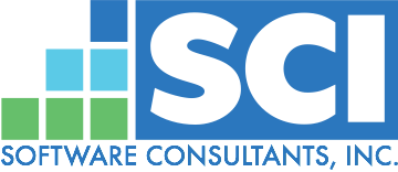 SOFTWARE CONSULTANTS, INC (SCI) logo