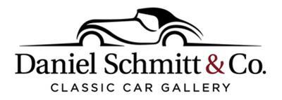 Daniel Schmitt and Co. logo