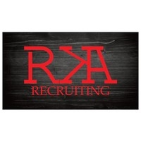 Company Logo RKA Recruiting