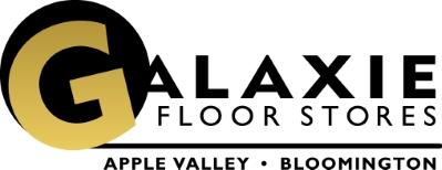 Galaxie Floor Stores logo