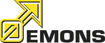 Company Logo Emons Group