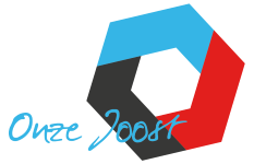 Company Logo Onze Joost