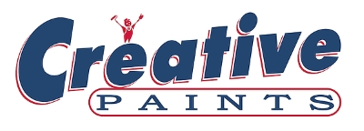Company Logo Creative Paints