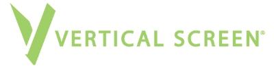 Vertical Screen, Inc. logo