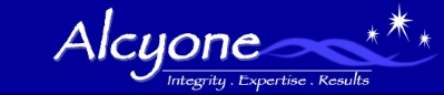 Alcyone Inc