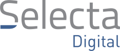 Company Logo SELECTA DIGITAL S.P.A.