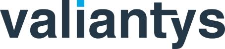 Company Logo Valiantys B.V.
