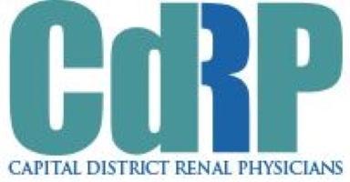 CAPITAL DISTRICT RENAL PHYSICIANS logo