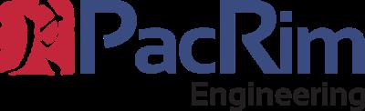 PacRim Engineering, Inc. logo