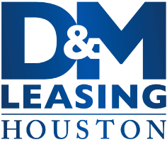 D&M Leasing Houston logo
