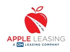 Apple Leasing logo