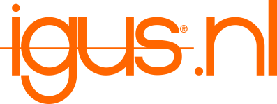 Company Logo igus B.V.