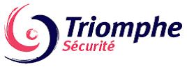 Company Logo TRIOMPHE SECURITE
