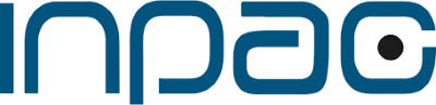 Company Logo Inpac i Lund AB