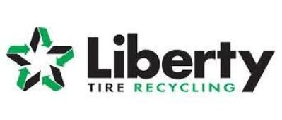 Company Logo Liberty Tire Recycling
