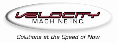 Company Logo Velocity Machine Inc