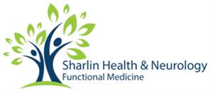 Sharlin Health & Neurology logo