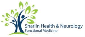 Company Logo Sharlin Health & Neurology