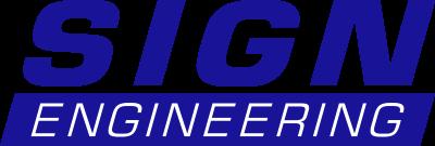 Sign Engineering, LLC logo
