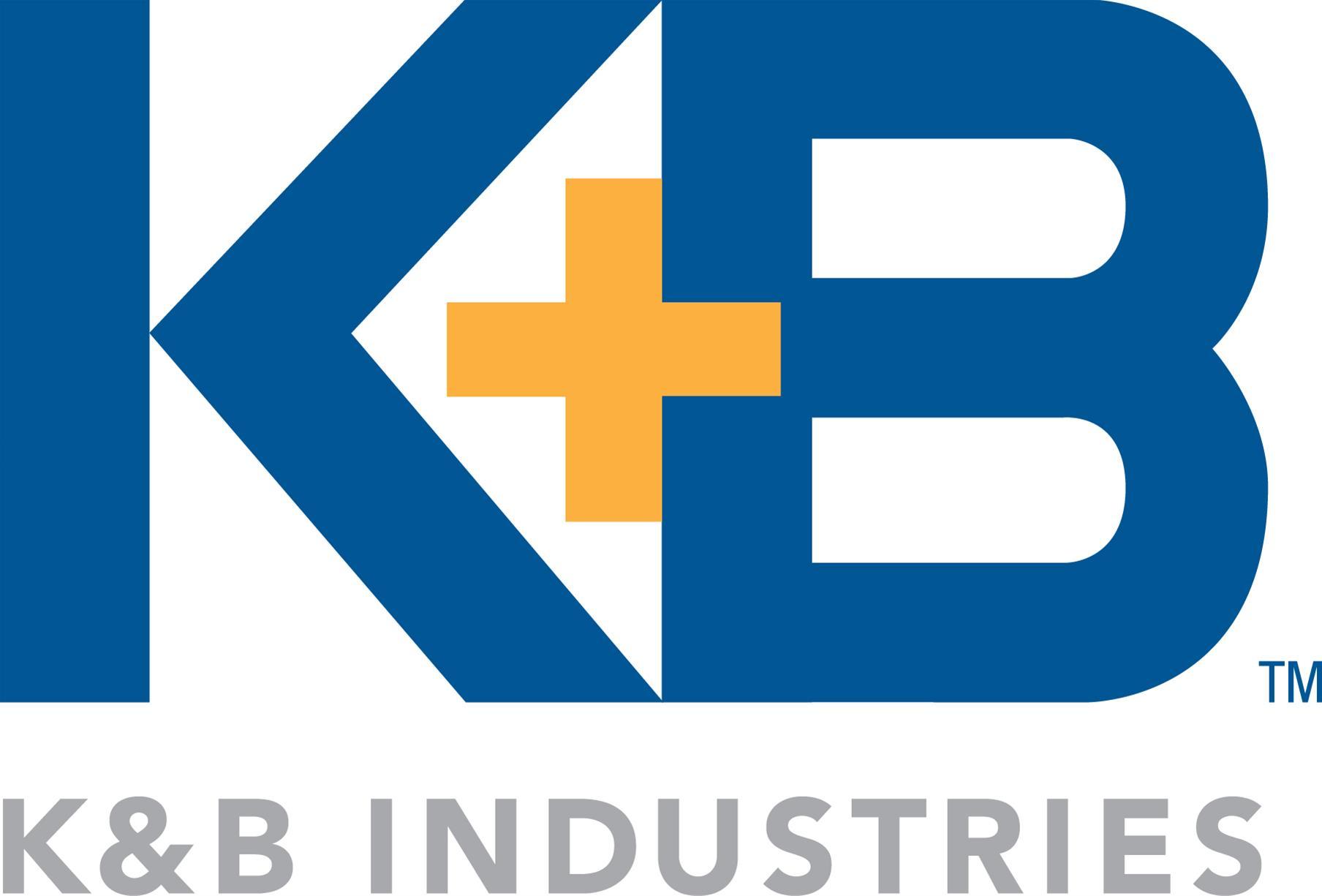 Company Logo K&B Industries