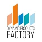Company Logo D.P. Factory B.V.