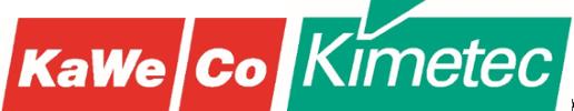 Company Logo Kimetec GmbH