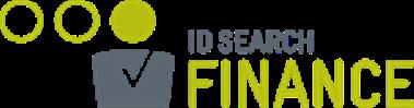 Company Logo ID SEARCH FINANCE