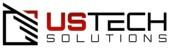 US Tech Solutions logo
