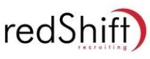 redShift Recruiting logo