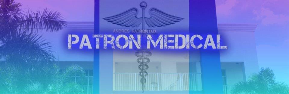 PatronMedical logo