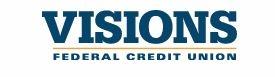 Company Logo Visions Federal Credit Union