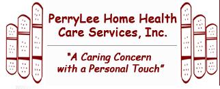 Company Logo Perry Lee Home Health
