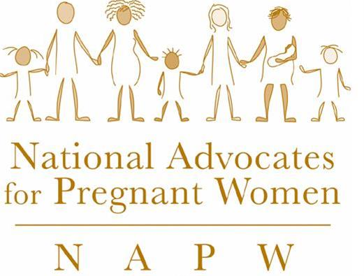 Company Logo National Advocates for Pregnant Women