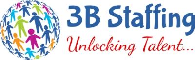 3B Staffing LLC logo