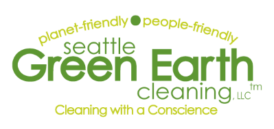 Company Logo Seattle Green Earth Cleaning