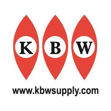 KBW Supply logo