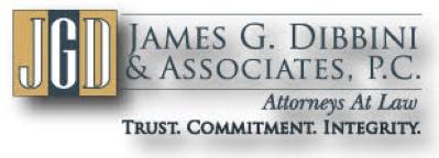 James G. Dibbini & Associates, P.C. logo